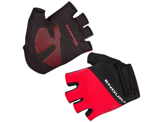 Endura Xtract Mitt II Handschoenen, red